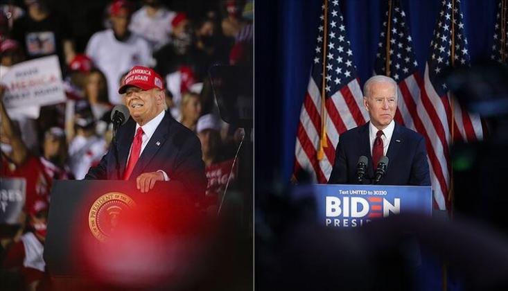 ABD Seçimlerinde Son Durum
