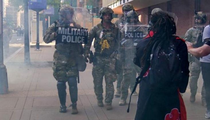 CNN: ABD Seçimler Sonrasındaki Olası Bir Kargaşaya Hazırlanıyor