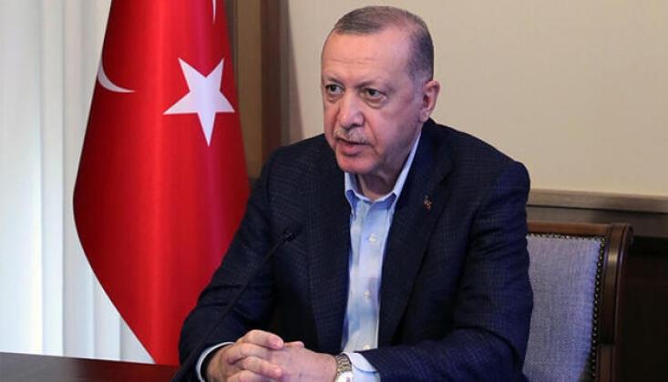 Erdoğan'dan 1 Soruya 5 Farklı Cevap