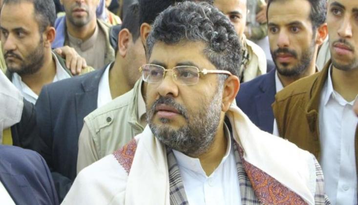 'Suud Rejiminin Mekke'ye Karşı Eylemi, Füzelerden Daha Tehlikeli'