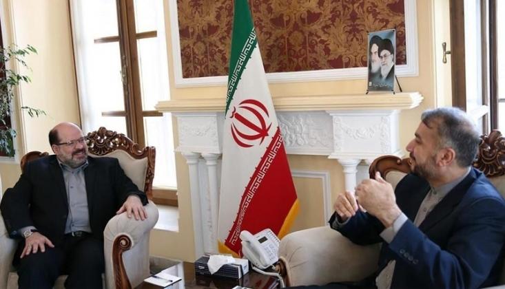 Emir Abdullahiyan: Siyonistlerin Bölgede Bir Geleceği Yok