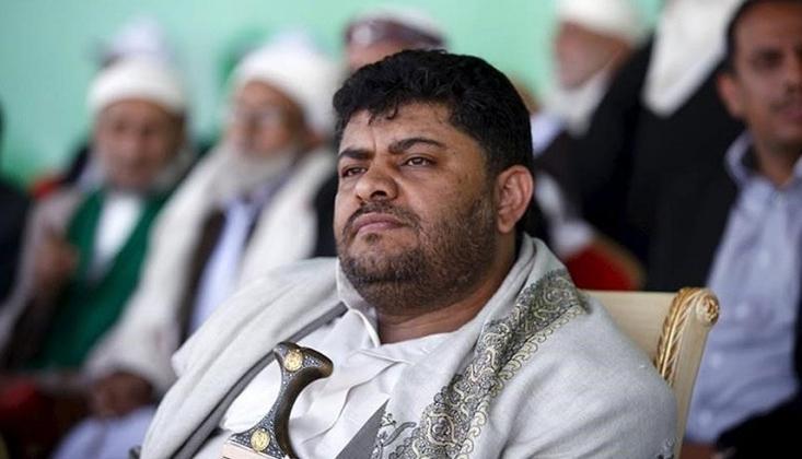 Ensarullah: Yemen'de Savaş Seçeneği ABD'nin Önceliğidir
