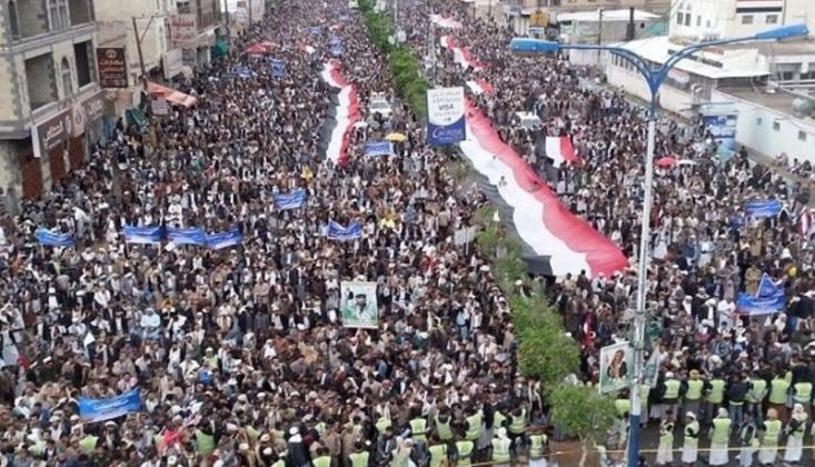 ABD Medyası: Arabistan Yemen'de Zafer Elde Edemez