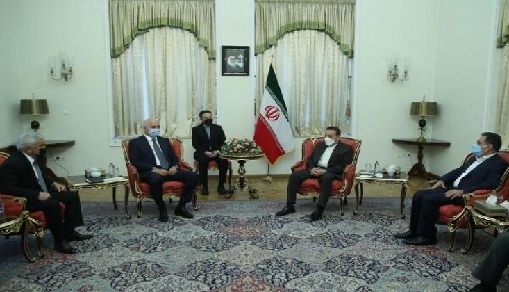 İran-Azerbaycan İlişkileri Stratejik Düzeye Yükseltildi