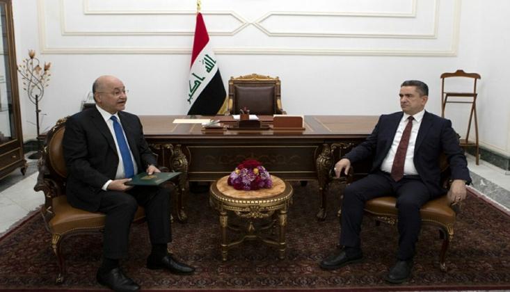 Irak'ta Zurufi, Hükümeti Kurma Görevini İade Etti