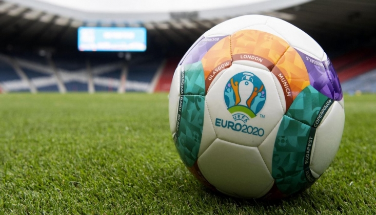 EURO 2020'de Stadyum Kapasiteleri Belli Oldu!