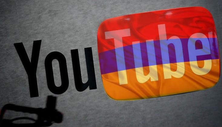 Youtube Ermenistan'ın Sivil Katliamlarının Gösterilmesini Engelledi