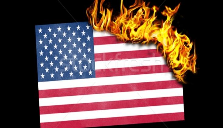 Af Örgütü ABD'yi Uyardı
