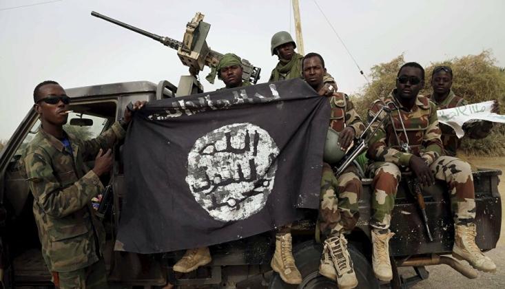 Boko Haram Askeri Konvoya Saldırdı: Onlarca Ölü