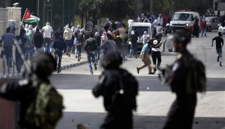 Siyonist İsrail Milli Güvenlik Araştırmaları Merkezinden Çarpıcı Batı Şeria Raporu
