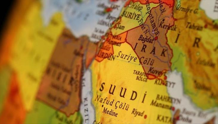 Arabistan Irak'a Binlerce Terörist Gönderdi