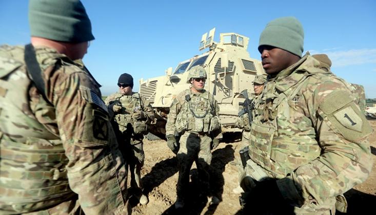Arabistan, ABD Kuvvetlerinin Ülkeye Girişini Onayladı