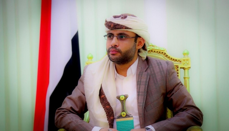 Arabistan'a İHA Ve Füze Saldırısını Durduruyoruz