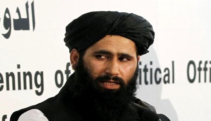 """Taliban """"Molla Heybetullah Öldü"""" İddiasını Yalanladı"""