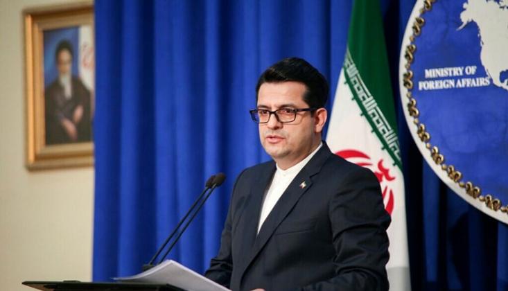 İran Bölge Ülkeleriyle Diyaloğa Hazır