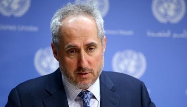 BM'den Natanz'a Terör Saldırısına Pasif Tepki