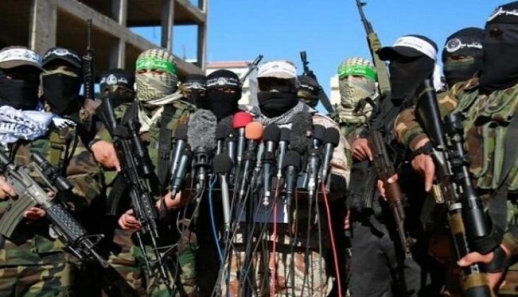 Filistin Direniş Grupları İşgalcileri Sert Bir Dille Uyardı