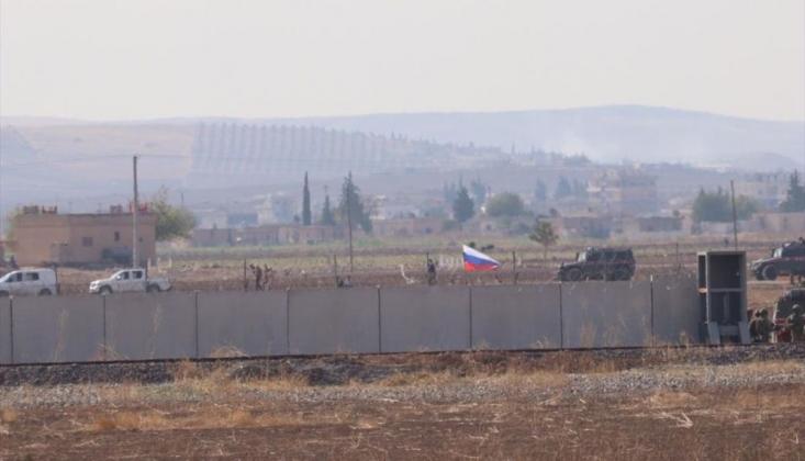 MSB: Rusya İle İkinci Ortak Devriye Başladı