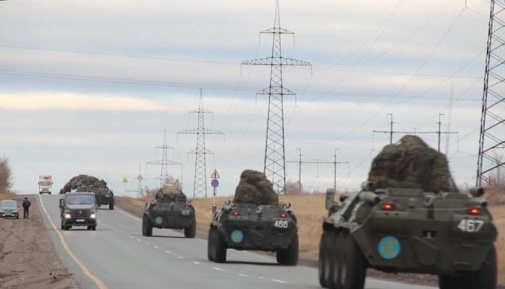 Karabağ'daki Gözlem Merkezinde Türk Askeri Bulunmayacak