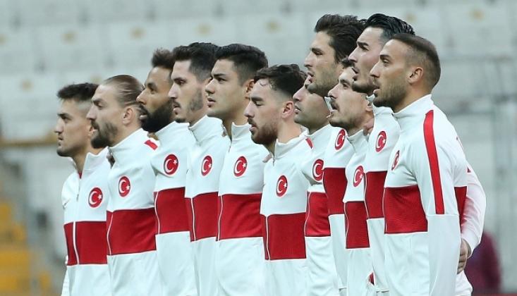 Norveç-Türkiye Maçının Nerede Oynanacağı Belli Oldu