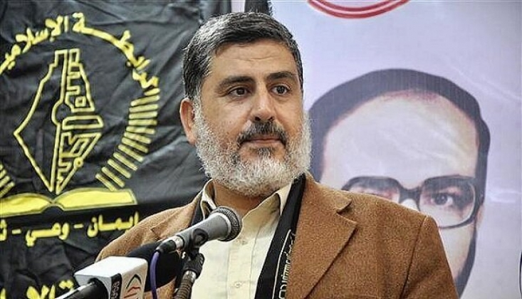 İslami Cihat Hareketi: Direniş, Siyonist Düşmanın Suçları Karşısında Sessiz Kalmayacak
