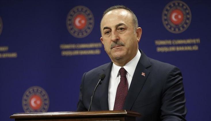 AB'nin Türkiye'yi Her Vesilede Suçlaması Endişe Vericidir