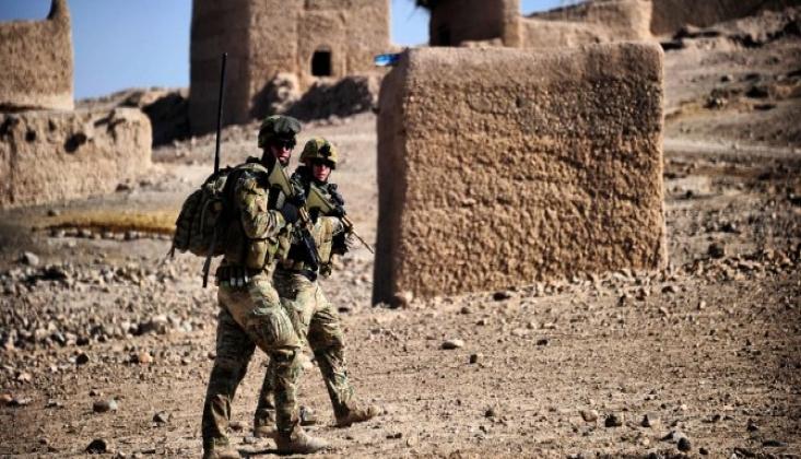 Savaş Suçu İşleyen Avustralyalı Askerlerin Akıbeti Belli Oldu