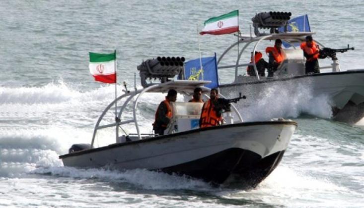 İran Uyardı: Hoş Olmayan Sürprizi Beklesinler!