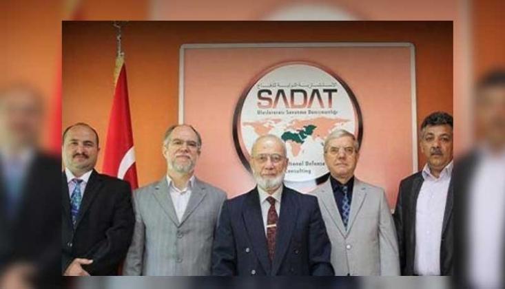 SADAT: Başında Cumhurbaşkanı Olan İslam Konfederasyonu Kurulsun