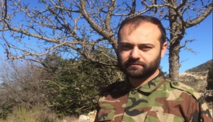 Hizbullah Komutanına Suikast