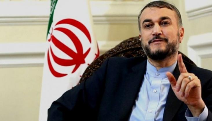 Viyana Görüşmeleri İran'ın Çıkarlarını Güvence Altına Almalı