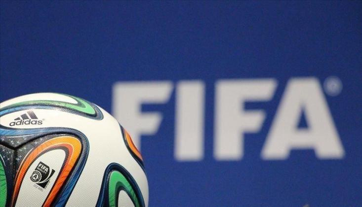 FIFA'dan Tarihi Oyuncu Değişikliği Kararı!