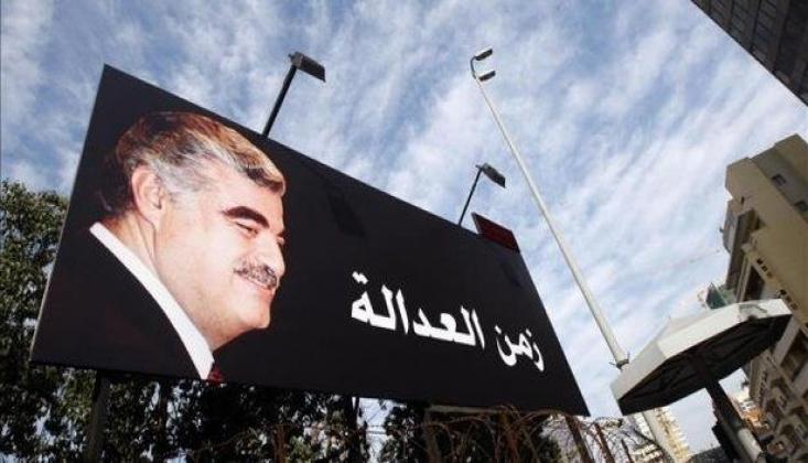 Eski Lübnan Başbakanı Refik Hariri Suikastı Davasında Karar Çıktı
