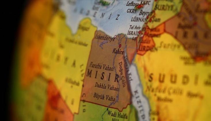 Mısır'da Olağanüstü Hal İlan Edildi