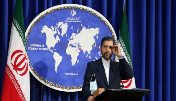 İran, Ermenistan ile Azerbaycan'ı Uyardı
