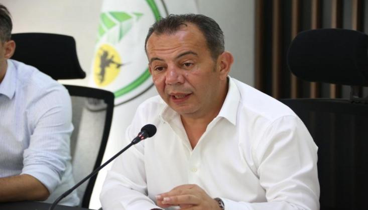 CHP'li Tanju Özcan'a: Faşist Olduğunuz Kadar Müptezelmişsiniz