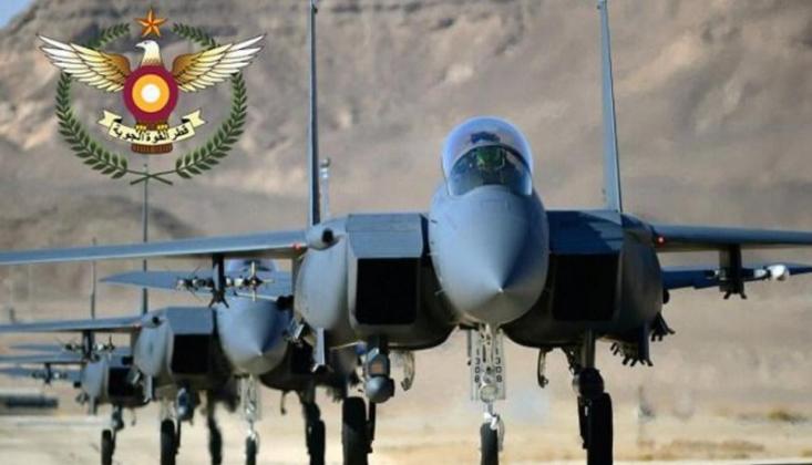 Katar Askerleri ve Savaş Uçakları Ülkemize Geliyor