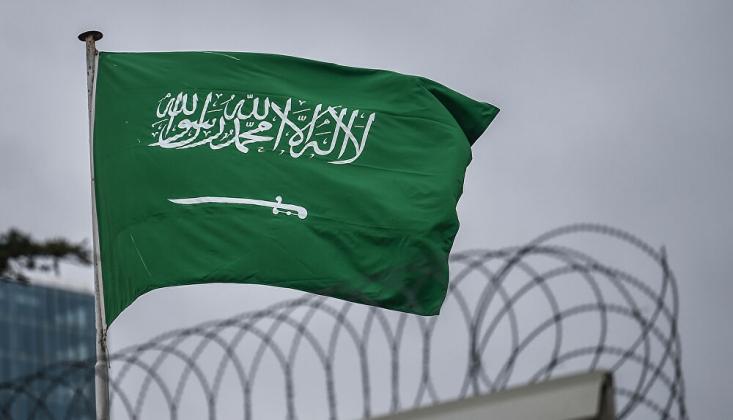 Türkiye, Suudi Arabistan'a Soruşturma Açtı