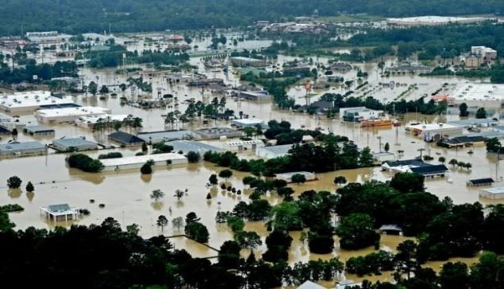 ABD'de Sel Felaketinin Etkisi Büyüyor