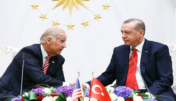 Biden'la Birlikte ABD-Türkiye Hattında Yeni Bir İlişki Formatı Ortaya Çıkacak