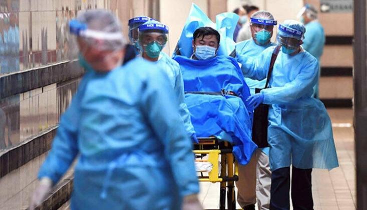 Çin Koronavirüs'ün İlacını Üretti