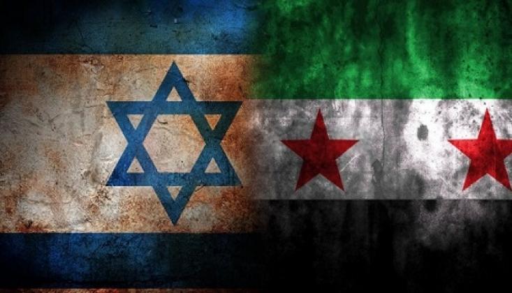 Suriye ve Siyonist Rejim Arasında Esir Anlaşması