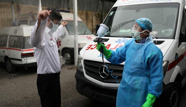 İran'da Mutasyonlu Virüsten İlk Ölüm