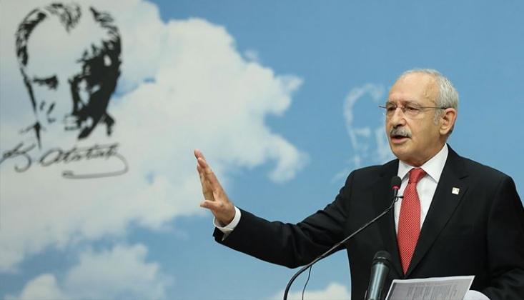 Kılıçdaroğlu, Siyonist Rejimin Maslahatgüzarı ile Seçimleri Konuştu!