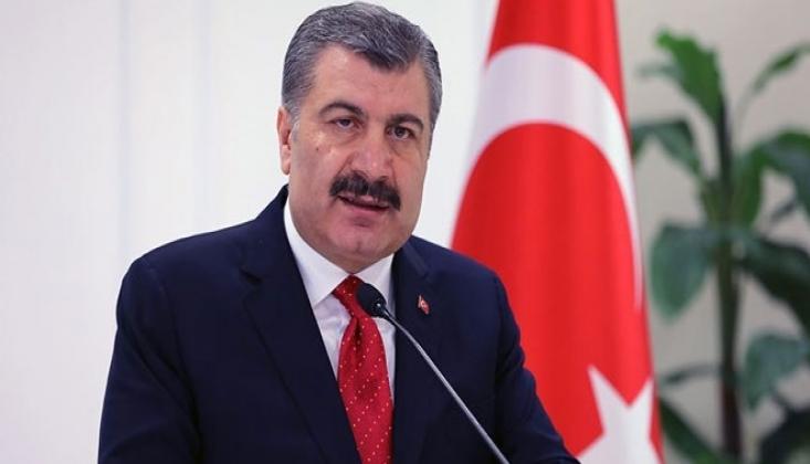 Türkiye'de İkinci Koronavirüs Vakası Tespit Edildi