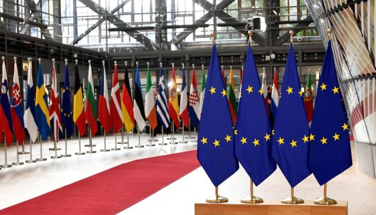 İngiltere, Fransa, Almanya ve AB'den İran'a Ortak Çağrı