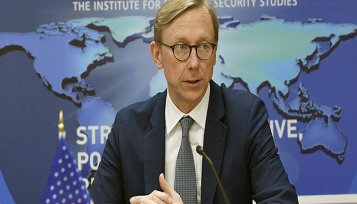 Brian Hook, Washington'un İran'daki İsyancılara Desteğini İtiraf Etti