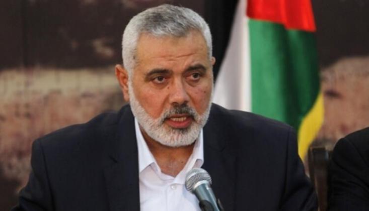 Heniyye: Yüzyılın Anlaşması Filistinlerle Savaşmak Demektir