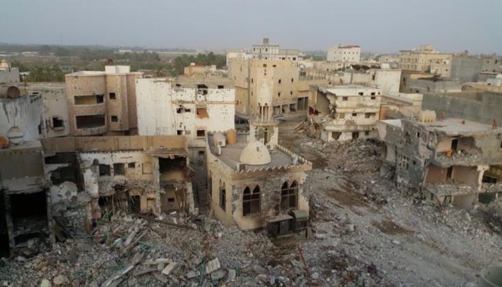 Suudi Hükümeti; Katif Şiilerini Yerlerinden Ederek İntikam Alıyor