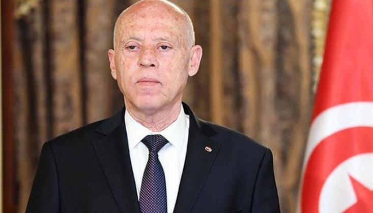 Tunus Cumhurbaşkanı 2 Bakanı Görevden Aldı